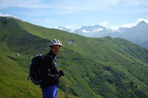 Tuxer Alpen